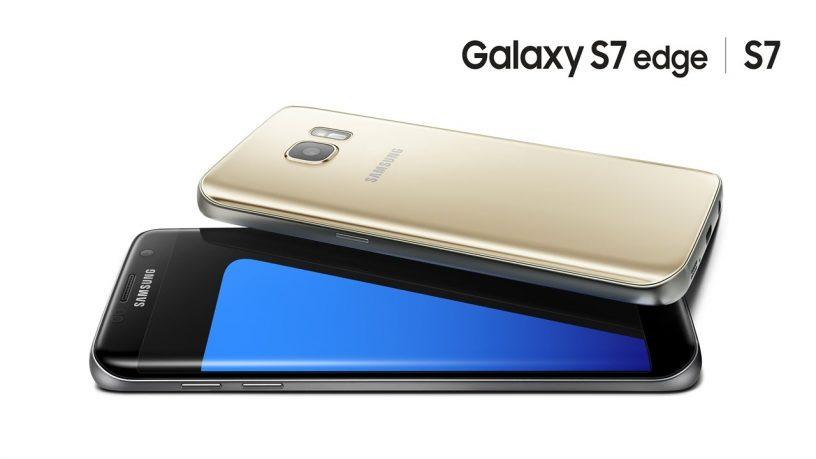 Samsung Galaxy S7 Edge, penyempurna produk terdahulu