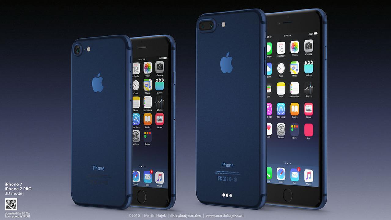 Alasan Tidak Membeli iPhone 7