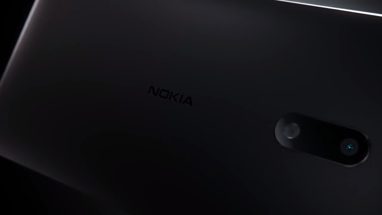 Desain Unibody, Nokia 6 merupakan smartphone spek tinggi dengan desain premium