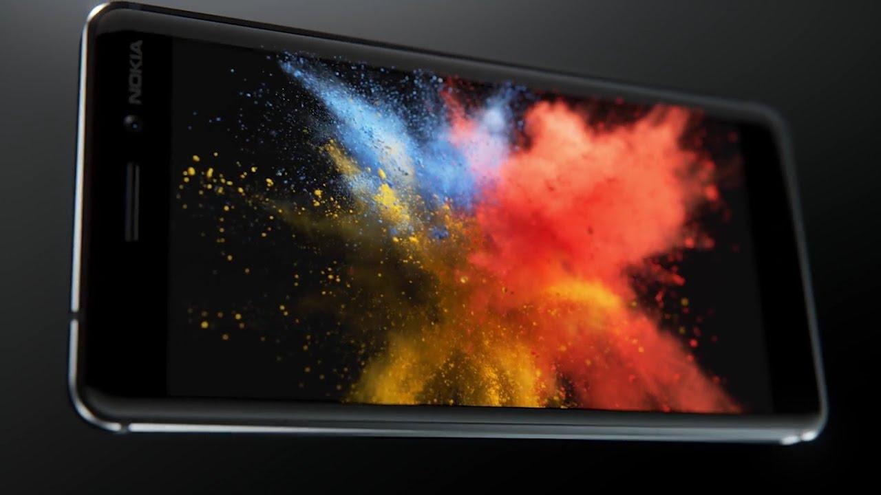 Nokia hadir dengan Nokia 6 sebagai andalan mereka di 2017